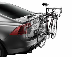 Thule Trunk, Hatch, & Spare Mount Bike Carriers