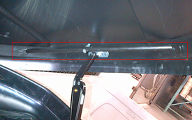 Water Proof Cargo Roof Box Issue With 625 XL and 626 XXL Thule Force Boxes