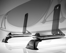 Whispbar Kayak Racks