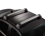 Whispbar Flush Bar Roof Rack System