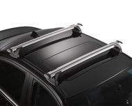 Whispbar Through Bar Roof Rack System