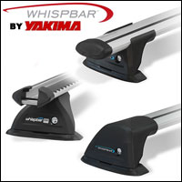 Whispbar Roof-Top Systems