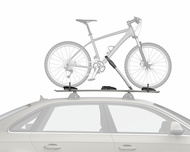 Whispbar WB201 Upright Rooftop Bicycle Rack