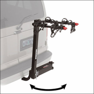 Yakima BackSwing 4 Hitch Bike Rack from Yakima Bike Hitch Racks (2406)