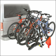 Yakima Bicycle Racks - Yakima Hook Up Plus 2 Add On Hitch Bike Rack (2414)
