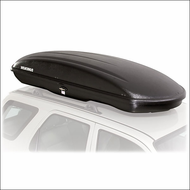 Yakima BlackTop Pro 12 Roof Box - Yakima Cartop Cargo Boxes (7079)
