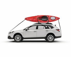 Yakima BowDown Kayak Rack