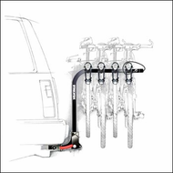 Yakima Car Hitch Bike Racks - Yakima Terra Firma Rear Hitch Mounted Bike Racks