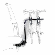 Yakima Car Hitch Bike Racks - Yakima TerraGate 2 Rear Hitch Mounted Bike Racks
