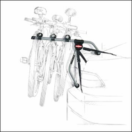 Yakima Car Trunk Racks - Yakima Loco Joe Rear Car Trunk Mounted Bike Racks