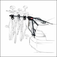Yakima Car Trunk Racks - Yakima Mighty Joe Rear Car Trunk Mounted Bike Racks
