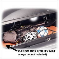 Yakima Cargo Box Utility Mat - Yakima Cartop Cargo Roof Box Accessories (7143)