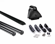 Yakima Control Towers Half Pack Roof Rack System