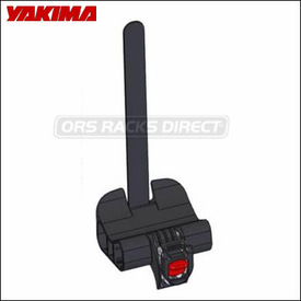 Yakima Frontloader & Forklift Rear Wheel Tray & Strap - 8880137 Replacement Part / Spare Part