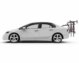 Yakima FullBack 2 and 3 Bike Trunk or Hatch Mount Bicycle Rack