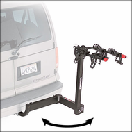 Yakima FullSwing 4 Hitch Bike Rack from Yakima Car Hitch Bike Racks (2403)