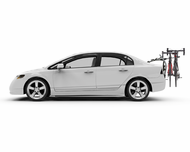 Yakima HalfBack 2 & 3 Trunk/Hatchback Bike Racks