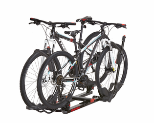 Yakima HoldUp Hitch Bike Rack