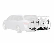 Yakima HoldUp + 2 Hitch Bike Rack Add On
