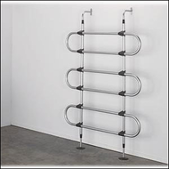Yakima Home / Garage Storage Racks - Yakima Ground Control Base Unit Rack (5100)