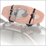 Yakima HullRaiser Kayak Rack RHR<br> RED HOT RETURN