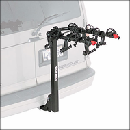 Yakima King Pin 5 Hitch Bike Rack from Yakima Car Hitch Bike Racks (2407)
