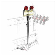 Yakima Lamp Post - Lights for Yakima Rear Hitch Racks