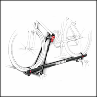 Yakima Lockjaw Upright Mount Bike Racks