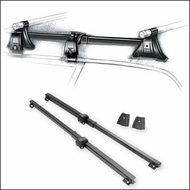 Yakima Q Stretch Kit for use with the Q Towers on Short Roofed Cars