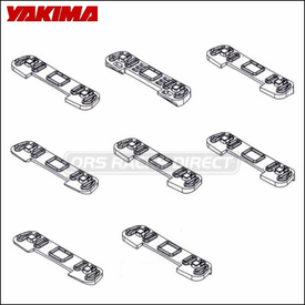 Yakima Q Tower Pad - Spare Part / Replacement Part