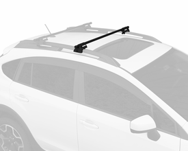 Yakima RailGrab Half Pack Roof Rack System