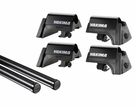 Yakima RailGrab Roof Rack System