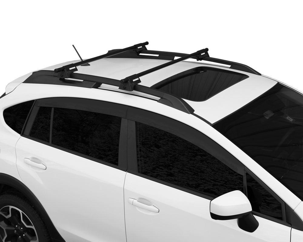 Triple Bike Roof Rack Car Rack Installation Urban Pedaler