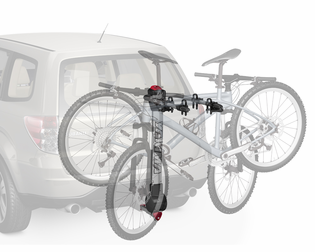Yakima RidgeBack Hitch Bike Rack