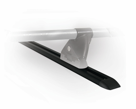 Yakima Roof Tracks with PlusNuts for Mounting to Sheet Metal Rooftops