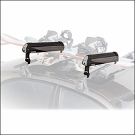 Yakima Ski Rack & Snowboard Racks - Yakima LiftTicket 4 for up to 4 pairs of skis or 2 snowboards (3062)