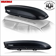 Yakima SkyBox 21 Rooftop Cargo Box 8007162 - Yakima Cartop Luggage-Roof Boxes