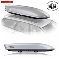 Yakima SkyBox Pro 12 Cargo Gear Box 8007159 - Yakima Cartop Luggage Roof Boxes