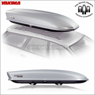 Yakima SkyBox Pro 18 Car Top Roof Box 8007155 - Yakima Car Roof Cargo Boxes