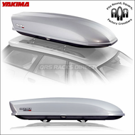 Yakima SkyBox Pro 21 Cargo Roof Box 8007161 - Yakima Cartop Luggage-Gear Boxes