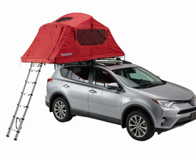 Yakima SkyRise Rooftop Tent Small for Two People