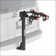 Yakima SlickROC 4 Hitch Bike Rack from Yakima Car Hitch Bike Racks (2402)