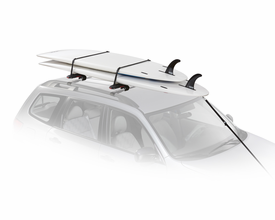 Yakima SUPDawg Locking SUP and Surfboard Carrier