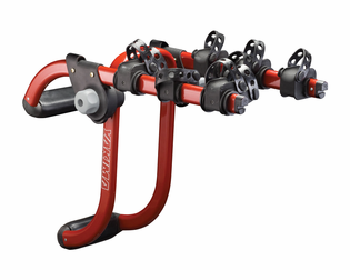 Yakima SuperJoe Pro Trunk Bike Rack