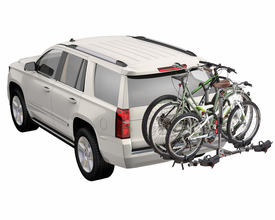 Yakima TwoTimer and FourTimer Hitch Bike Racks