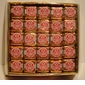 Chocolate Ice Cubes 100 Count