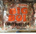 Big Bol Bubble Gum - 48 Count