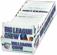 Big League Chew Grape