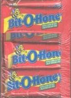 Bit O Honey Candy Bar
