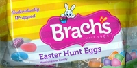 Brach's Bunny Basket Eggs - Unwrapped